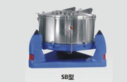 SB系列上部卸料离心机
